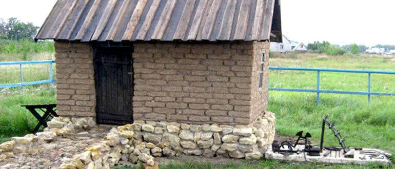 кузница в деревне фото